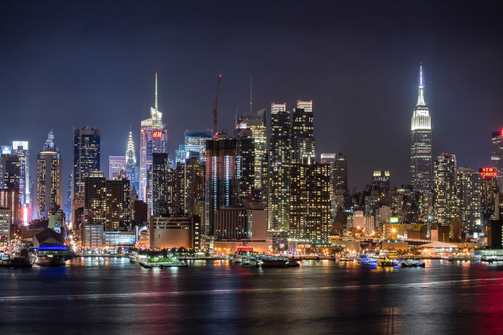 Why You Should Live in Manhattan