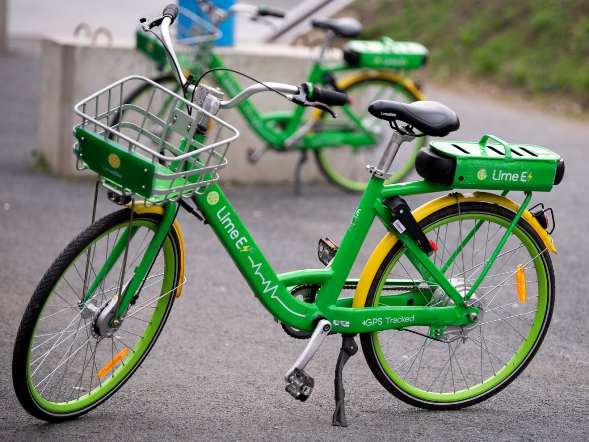 City rolls forward with dockless bike share in Rockaways