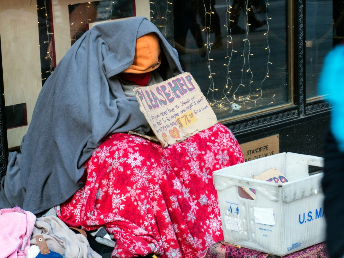 New York City's housing plan falls short on addressing homelessness crisis: report