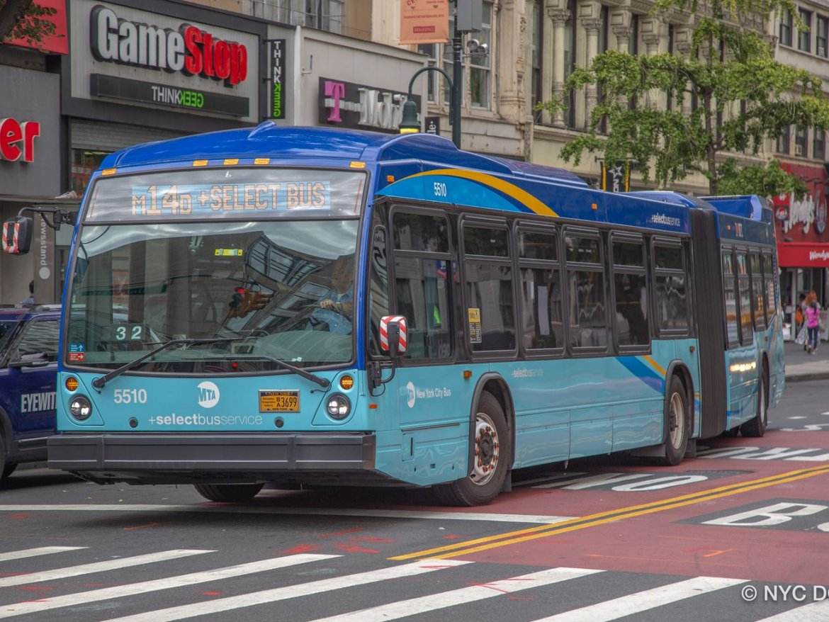 Where should the next NYC busway be? Experts weigh in