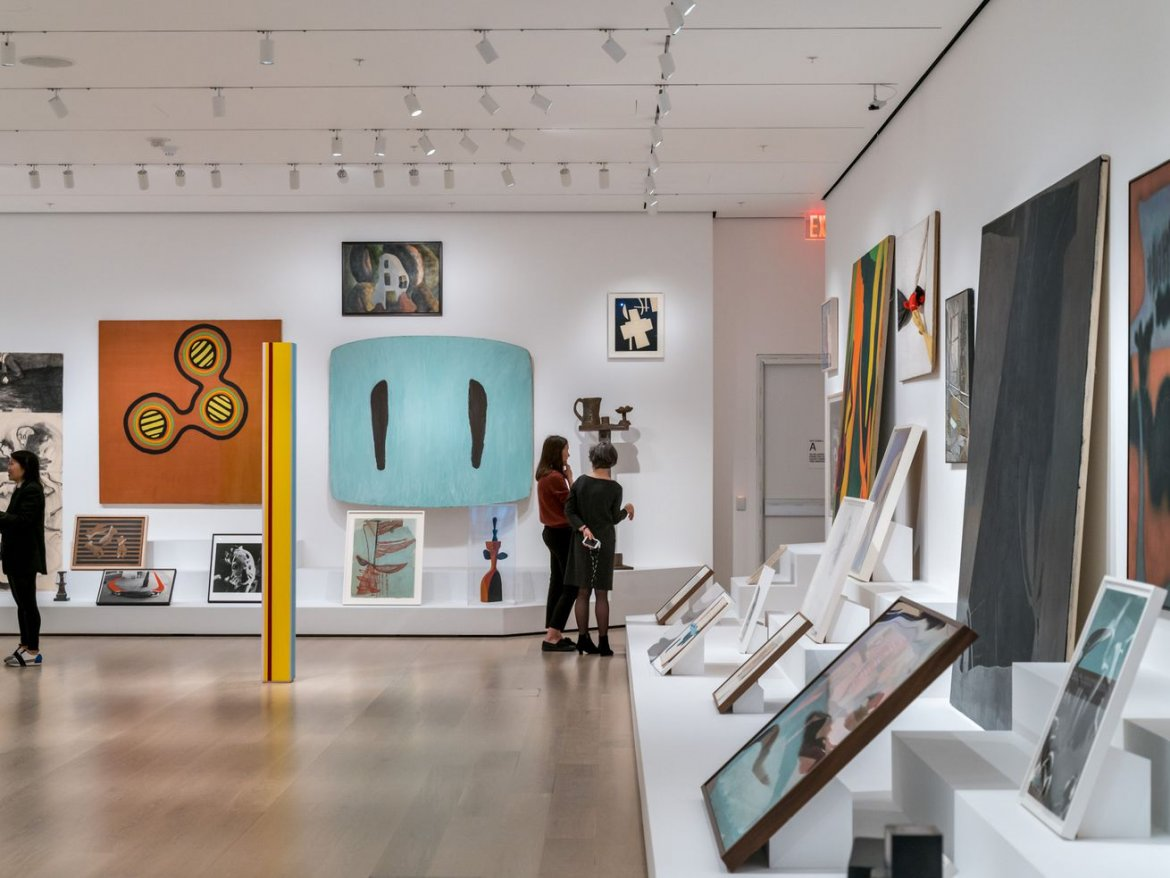 The ultimate guide to the Museum of Modern Art