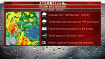 Live Radar: Watch StormTracker 4 as Nasty Weather Hits