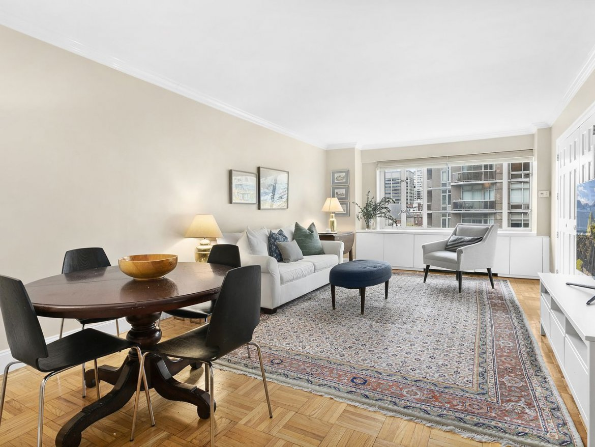 What $5,000 rents in NYC right now