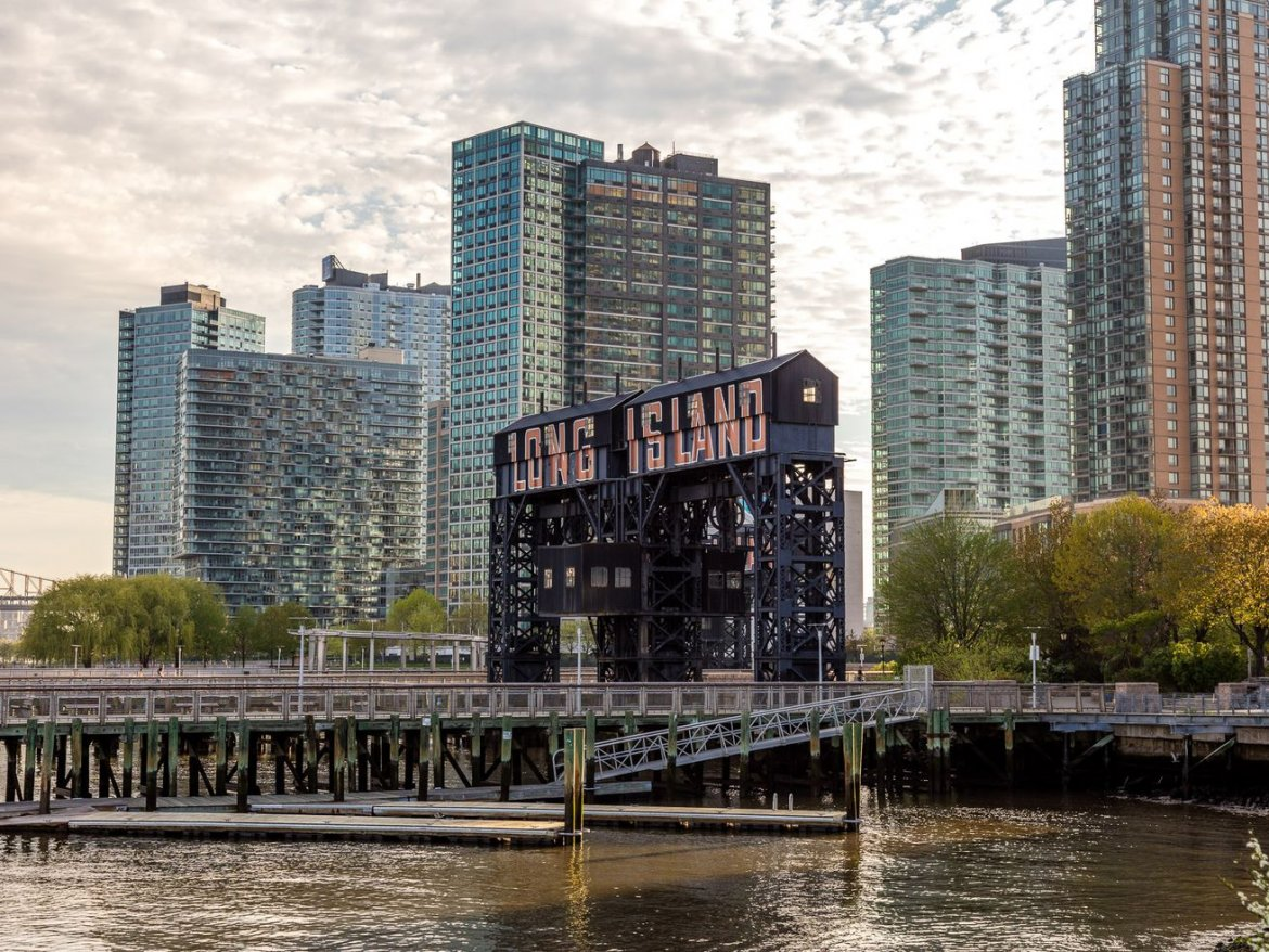 The state of Long Island City real estate, one year after Amazon