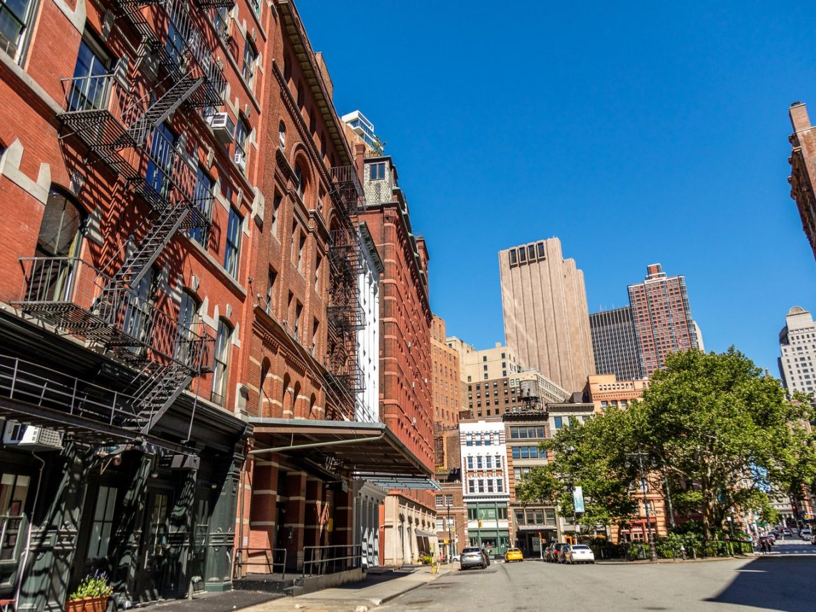 NYC is home to 10 of the country's priciest zip codes