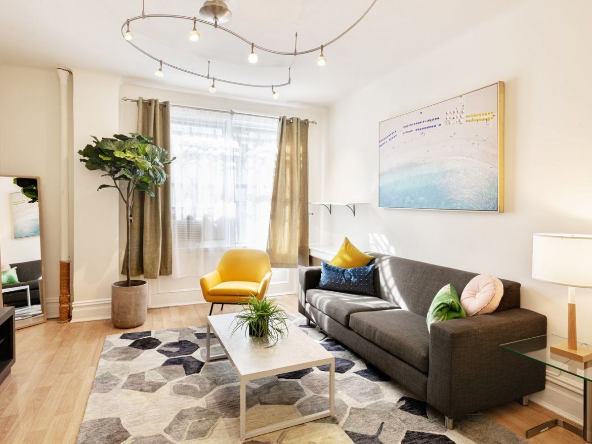What $675,000 buys in NYC right now
