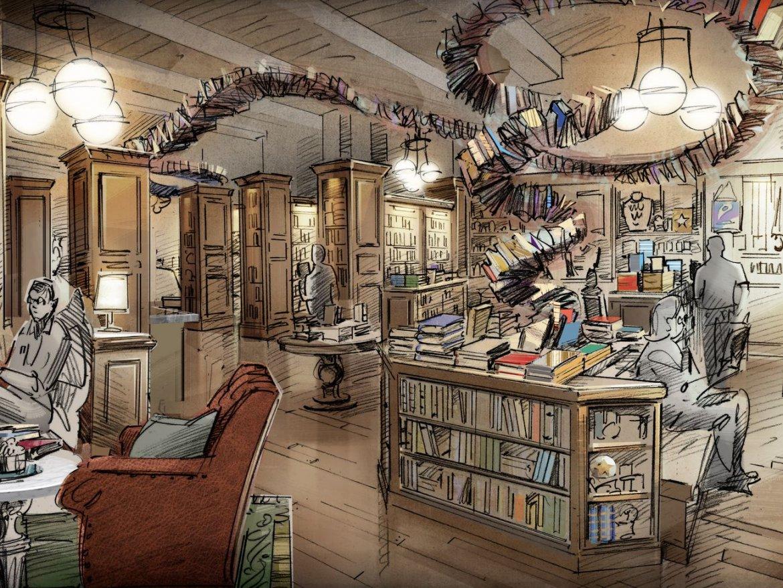 Lin-Manuel Miranda-backed Drama Book Shop has an opening date