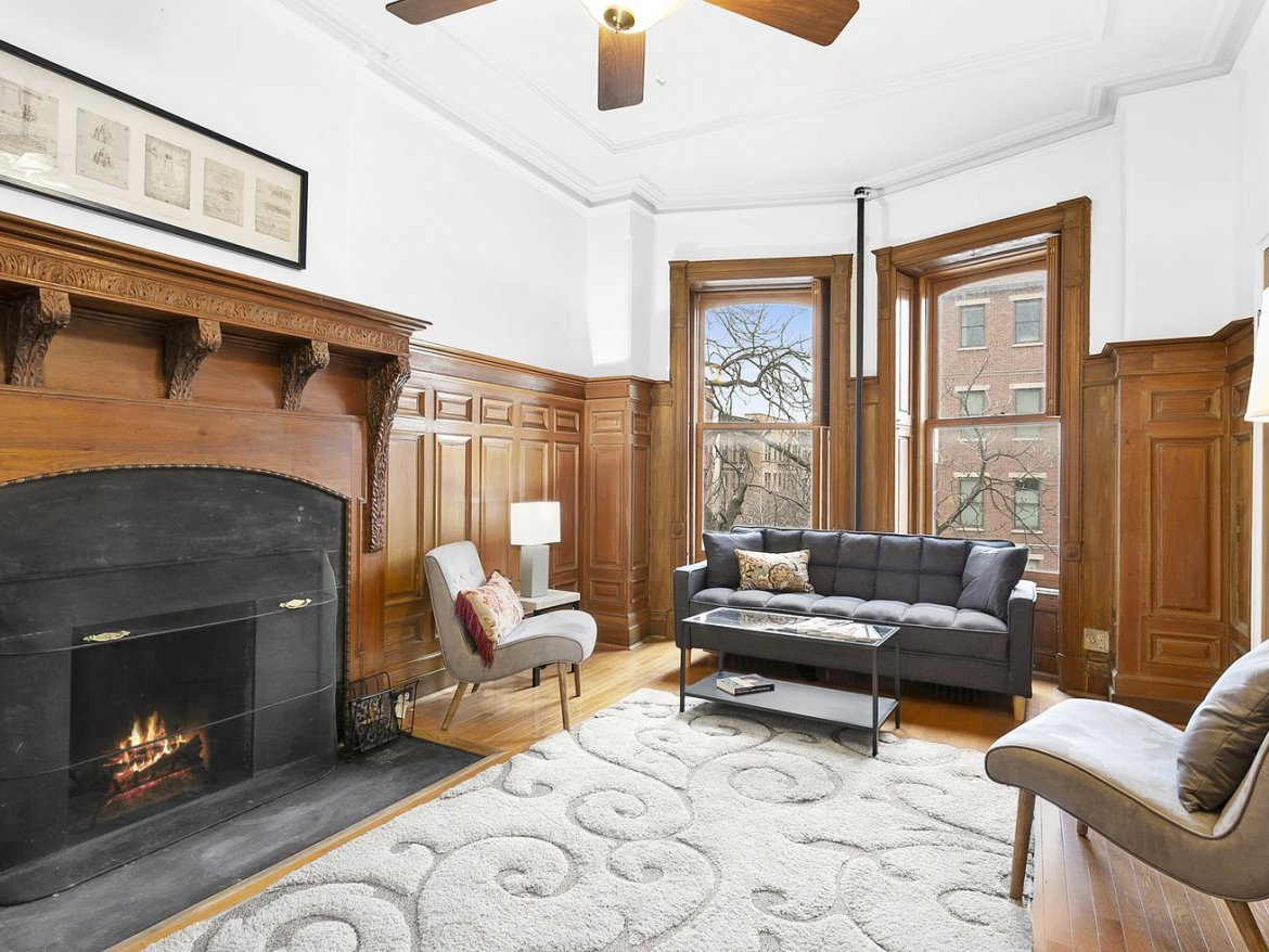8 great New York City starter homes