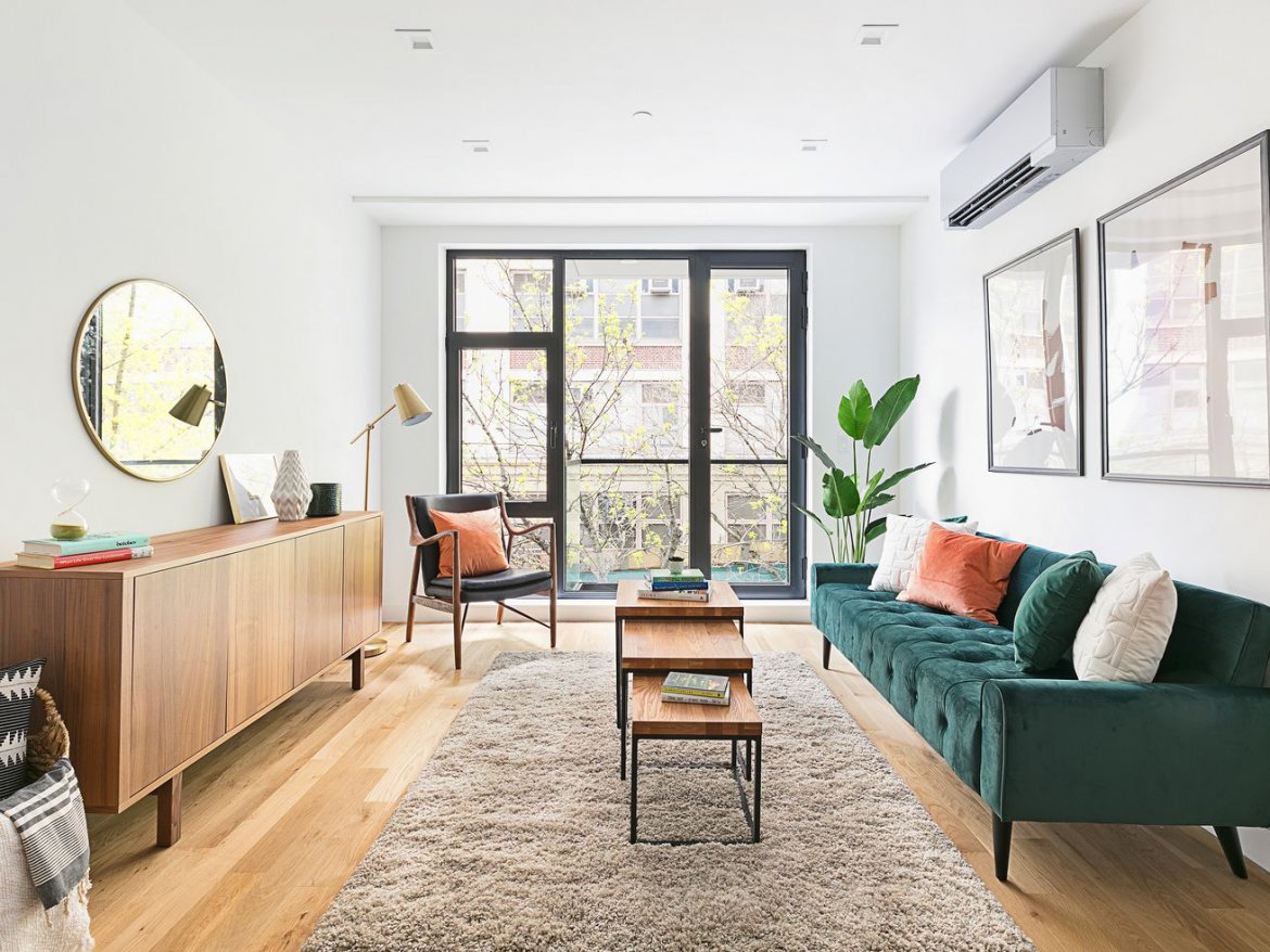 5 open houses in Downtown Brooklyn to check out this weekend