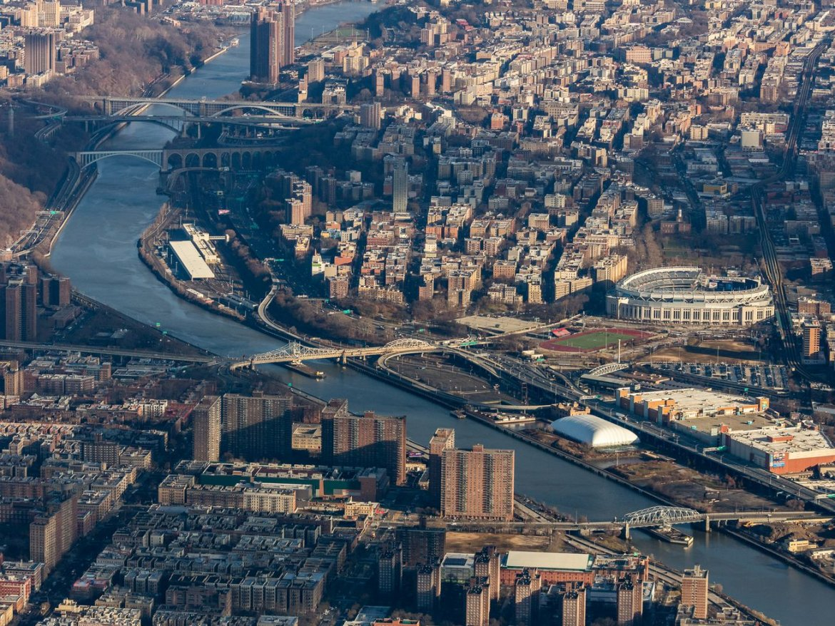 NYC's first soccer arena may finally rise near Yankee Stadium