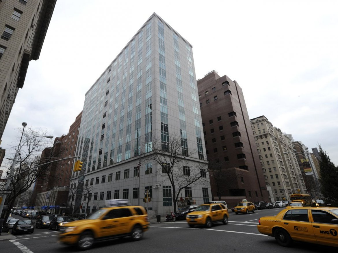 Lenox Hill Hospital may scrap plans for 41-story residential tower