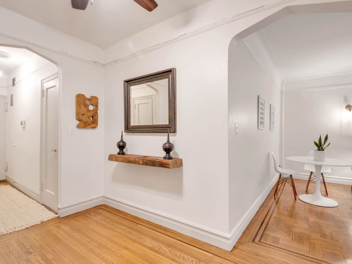 What $450,000 buys in NYC right now