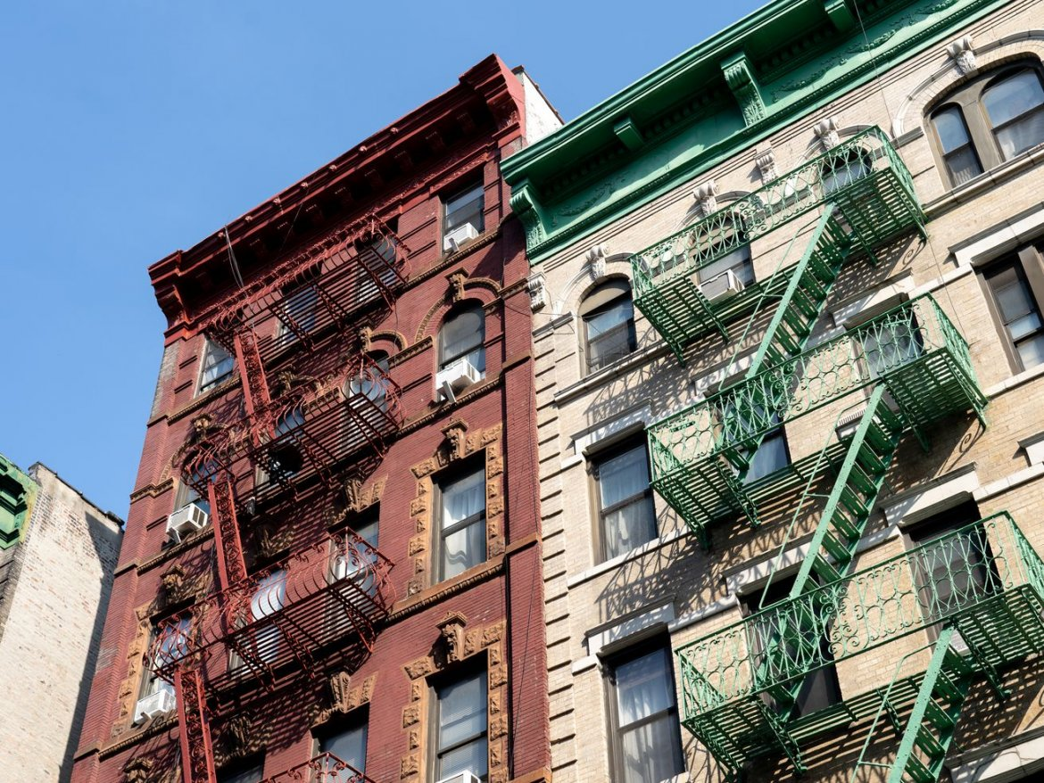 New York will offer mortgage relief during coronavirus pandemic. What about rents?