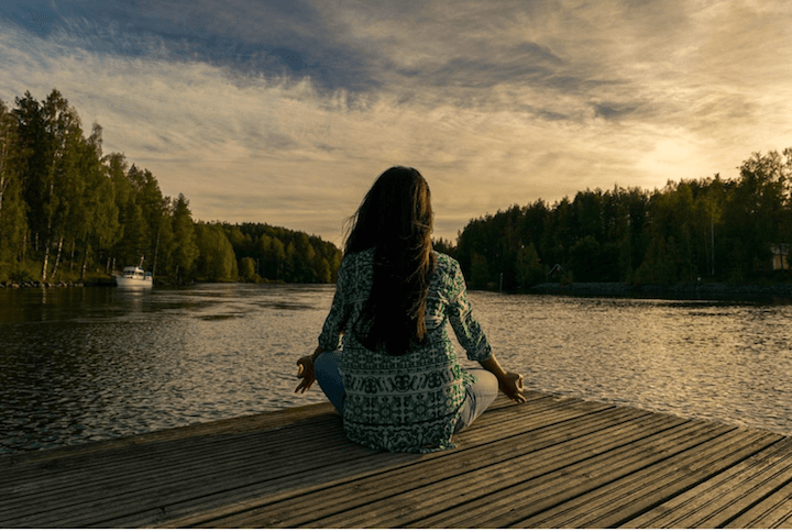 10 WAYS TO STAY SANE & ACTIVE WHILE SOCIAL DISTANCING