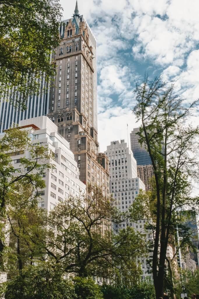 New listings plummet in NYC due to coronavirus pandemic