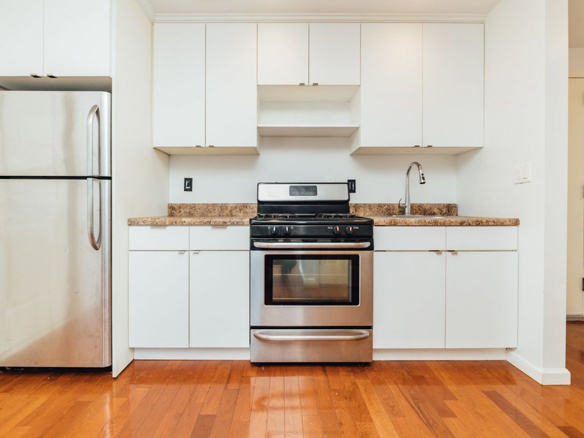 The three best deals on a two-bedroom right now—all under $2,500