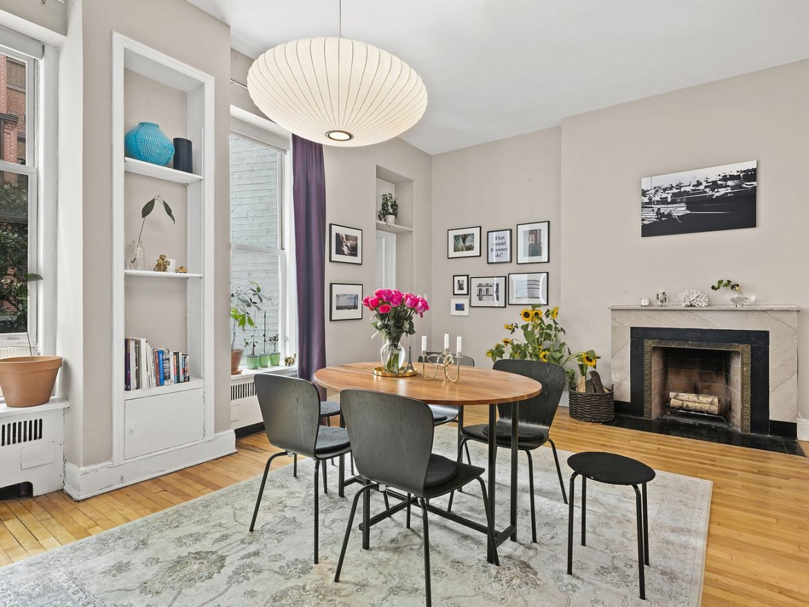 What $700,000 buys in NYC right now