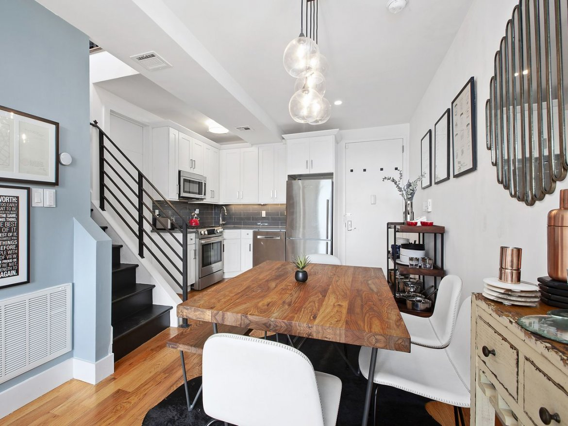 What $3,100 rents in NYC right now
