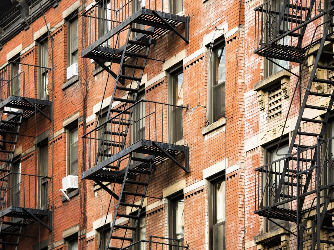 Nearly 1 Million NYC Rent-Stabilized Apartments Get Rent Freeze