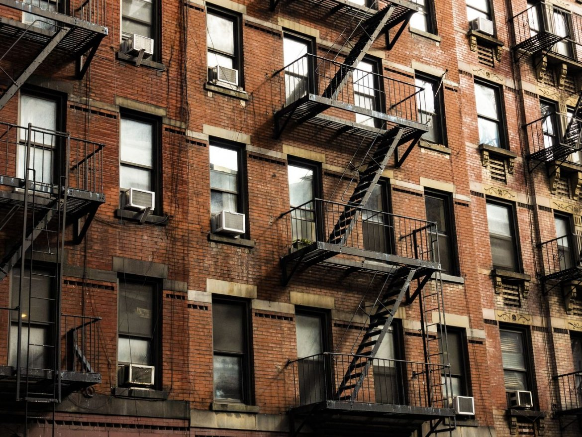 What It's Like to Not Pay Rent, According to Striking Tenants