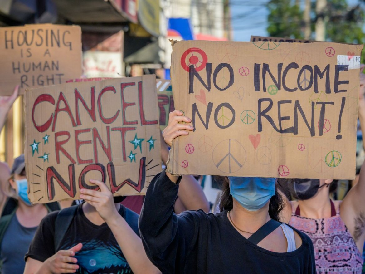 Little Clarity and More Fear for New York City Tenants on The Brink of Eviction